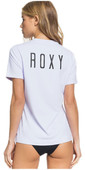 2020 Roxy Womens Enjoy Waves Short Sleeve Rash Vest ERJWR03367 -