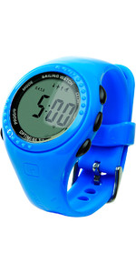 2020 Optimum Time Series 11 Ltd Edition Sailing Watch BLUE 1127