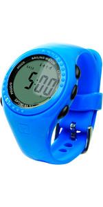 2019 Optimum Time Series 11 Ltd Edition Sailing Watch BLUE 1127