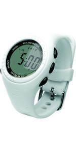 2019 Optimum Time Series 11 Ltd Edition Sailing Watch WHITE 1120