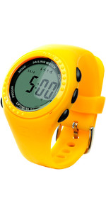 2021 Optimum Time Series 11 Ltd Edition Sailing Watch YELLOW 1125