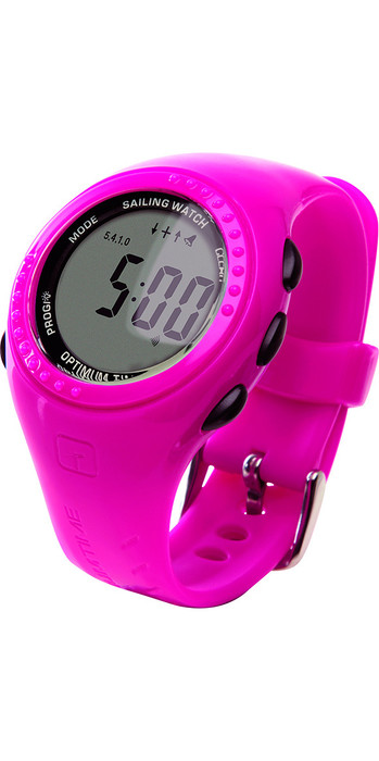 2021 Optimum Time Series 11 Ltd Edition Sailing Watch PINK 1129