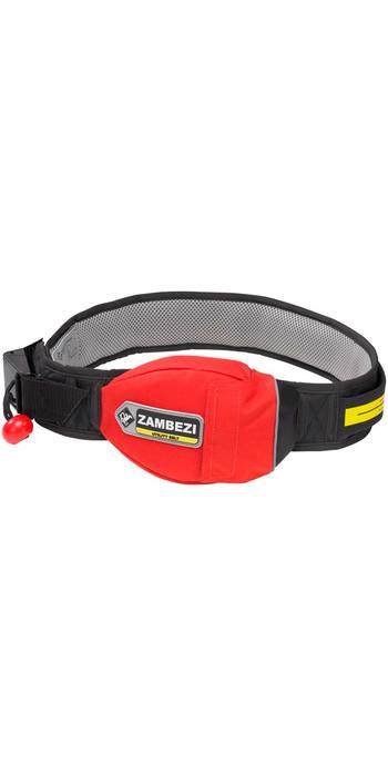 2021 Palm Zambezi Utility Belt RED / BLACK 10554