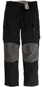 Musto Womens Evolution Performance Sailing Trousers Black SE0920 Long Leg (84cm)