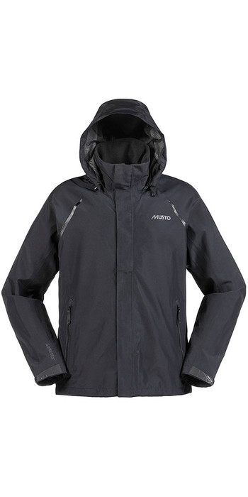 Sardinia Gore Tex Jacket BLACK