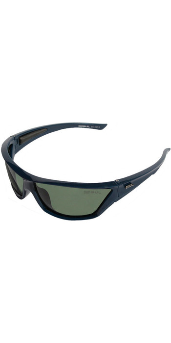 2019 Gul CZ React Floating Sunglasses NAVY SG0003