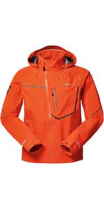Musto LPX Dynamic Stretch Jacket in Fire Orange SL0060