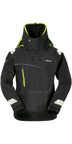 Musto MPX Offshore Race Smock BLACK SM1464