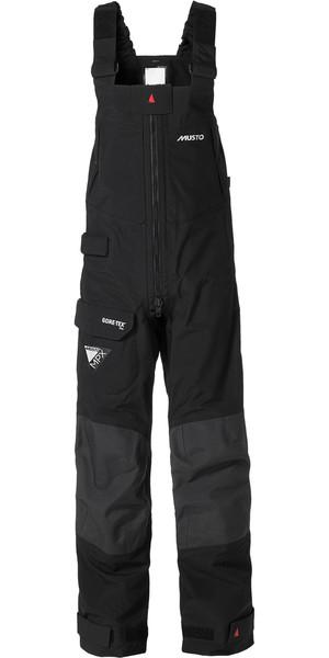 Musto Ladies MPX Trouser BLACK SM1520