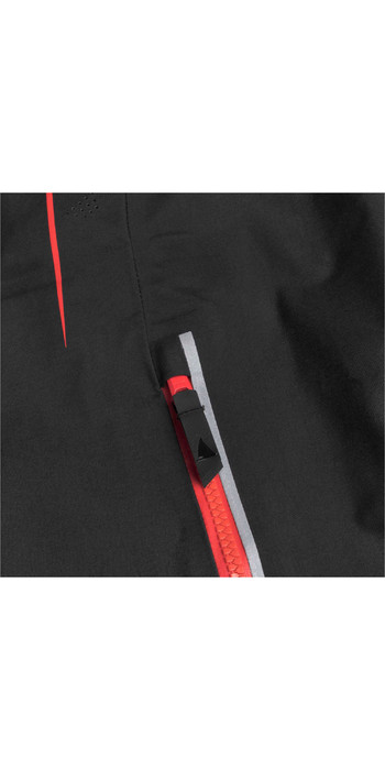 2021 Musto Mens BR2 Sport Jacket Black 80831