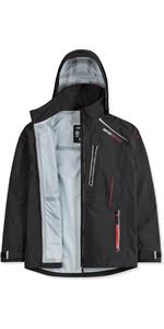 2020 Musto Mens BR2 Sport Jacket Black 80831