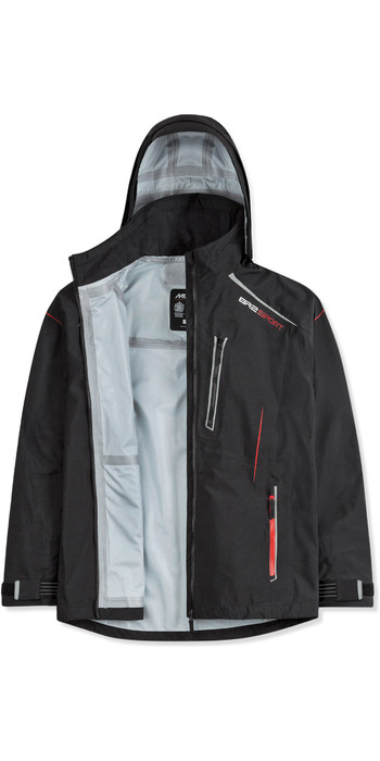 2020 Musto Mens BR2 Sport Jacket Black 80831