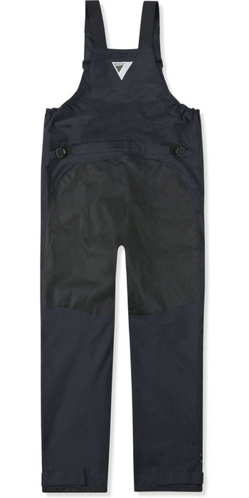 2020 Musto Mens BR2 Coastal Jacket & Trouser Combi Set - Black