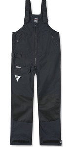 2021 Musto Mens BR2 Offshore Sailing Trousers Black SMTR044