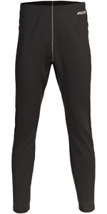 2019 Musto Thermal Base Layer Trousers Black SU3579