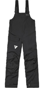 2021 Musto BR1 Core Sailing Trousers Black SUTR039