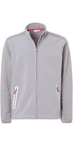 2019 Slam Hampton Softshell Jacket 2.1 Grey S107050T00