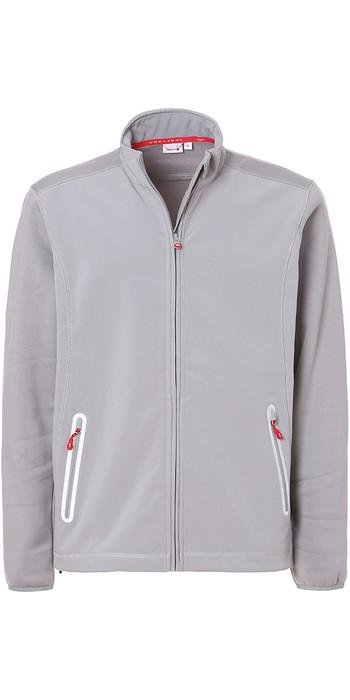 2020 Slam Hampton Softshell Jacket 2.1 Grey S107050T00