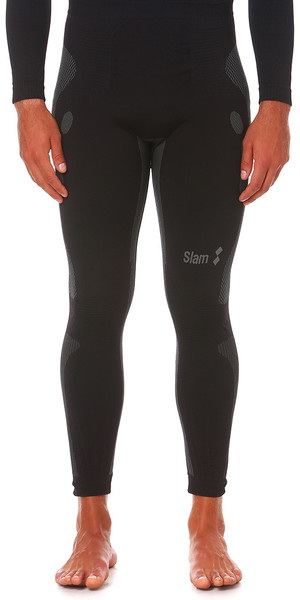 2019 Slam Stockton Base Layer Trousers Black S119017T00