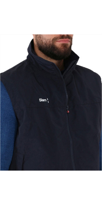 2020 Slam Summer Sailing Gilet 2.1 Navy S101411T00