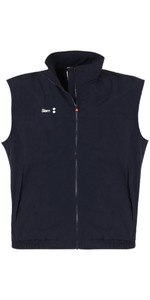 2020 Slam Summer Sailing Gilet 2.1 Navy S101411T00