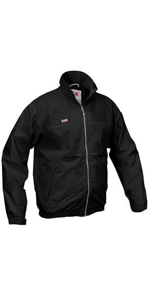 2019 Slam Summer Sailing Jacket 2.1 Black S101407T00