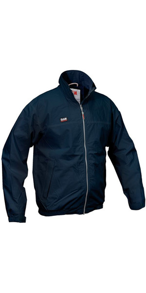 2019 Slam Summer Sailing Jacket 2.1 Navy S101407T00