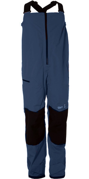 2019 Slam WIN-D 1 Sailing Trousers Navy S171022T00