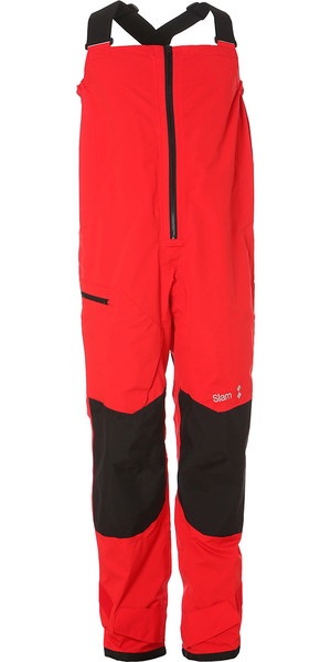 2019 Slam WIN-D 1 Sailing Trousers Red S171022T00