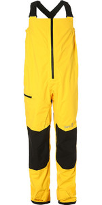 2020 Slam WIN-D 1 Sailing Trousers Yellow S171022T00