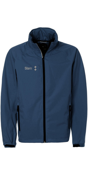 2019 Slam WIN-D Sailing Jacket Navy S170019T00
