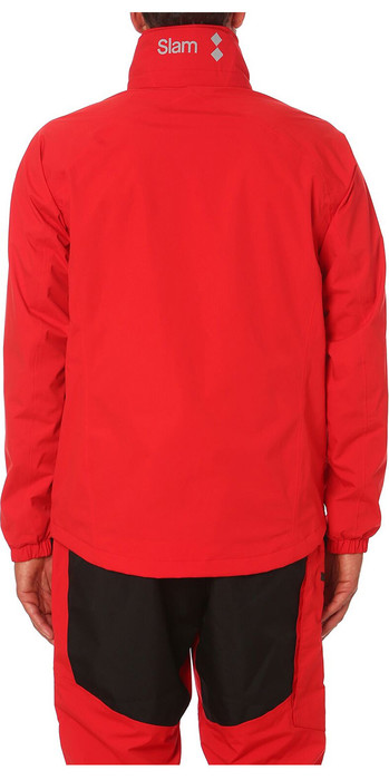 2020 Slam WIN-D Sailing Jacket Red S170019T00