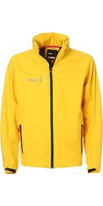 2019 Slam WIN-D Sailing Jacket Yellow S170019T00