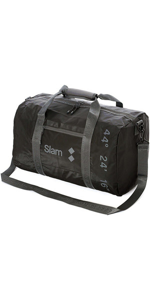 2019 Slam WR Bag 4 Black