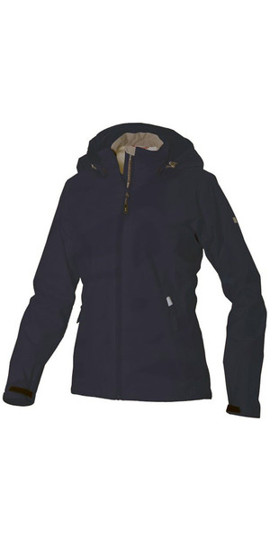 2019 Slam Womens Portofino Jacket 2.1 Navy S901152T00