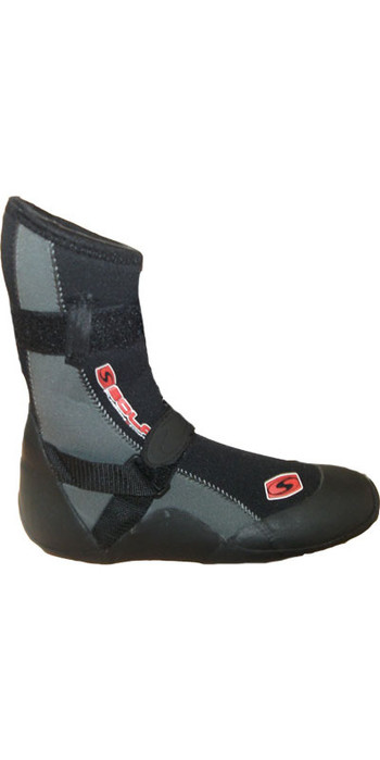 Sola Fusion Core 5mm Wetsuit Boot A0962