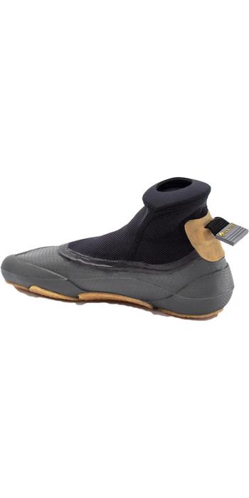 2021 Solite Custom Omni 2.0 2mm Wetsuit Boots 21006 - Gum / Black