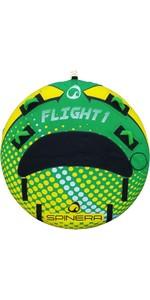 2021 Spinera Flight 1 Tube SP-TU-FL1 - Green