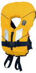 2019 Crewsaver Junior Spiral 100n Life Jacket in Yellow / Black 2820 Child & Baby