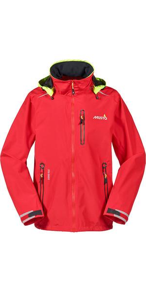 Musto Solent Gore-Tex Jacket TRUE RED SL0090