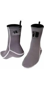2019 NOOKIE Ti-Liner 2mm Neoprene Socks NE20