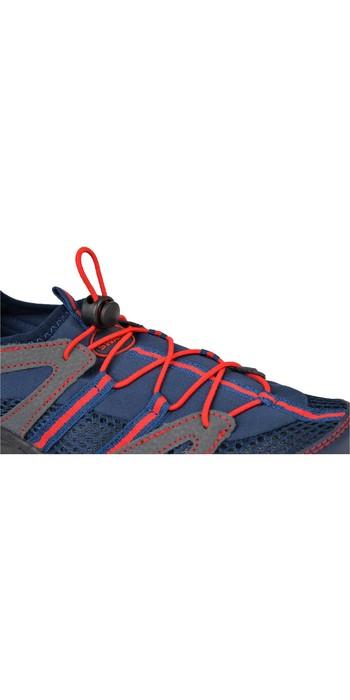 2020 Typhoon Sprint II Water Shoes 470507 - Navy / Red
