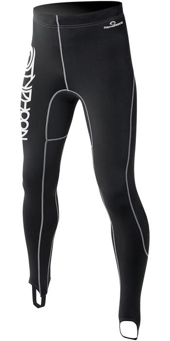 2021 Typhoon Mens ThermaFleece Trousers Black 200320