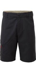 2021 Gill Mens UV Tec Shorts Graphite UV012