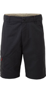 2019 Gill Mens UV Tec Shorts Graphite UV012