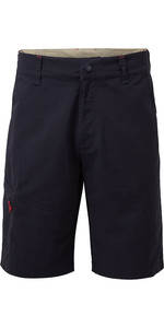 2019 Gill Mens UV Tec Shorts Navy UV012