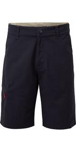 2021 Gill Mens UV Tec Shorts Navy UV012
