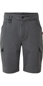 2021 Gill Mens UV Tec Pro Shorts Ash UV013