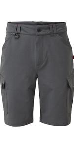 2020 Gill Mens UV Tec Pro Shorts Ash UV013