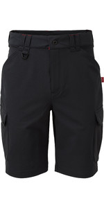 2020 Gill Mens UV Tec Pro Shorts Graphite UV013